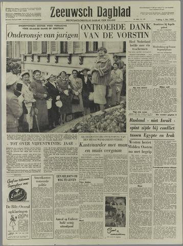 Zeeuwsch Dagblad 1959-05-01