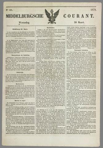 Middelburgsche Courant 1872-03-20