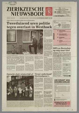Zierikzeesche Nieuwsbode 1996-04-01