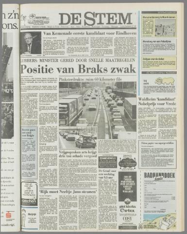 de Stem 1987-06-06