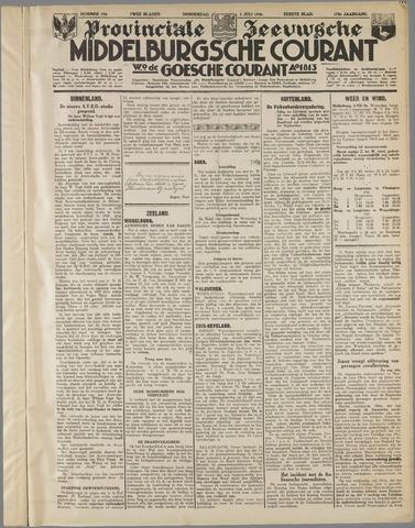 Middelburgsche Courant 1936-07-02