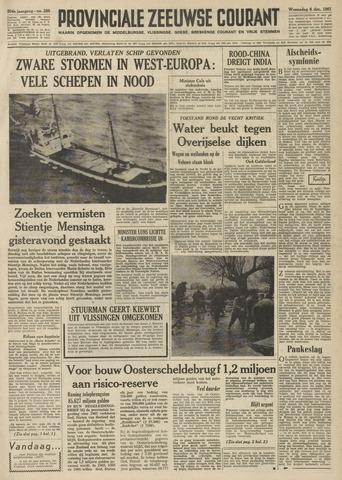Provinciale Zeeuwse Courant 1961-12-06