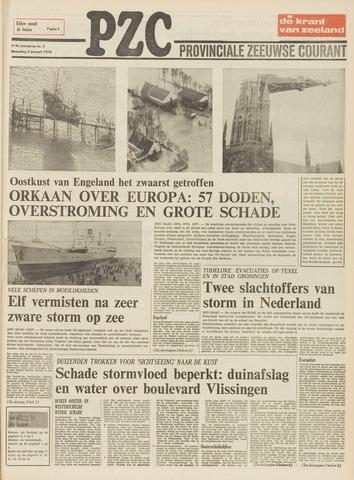 Provinciale Zeeuwse Courant 1976-01-05