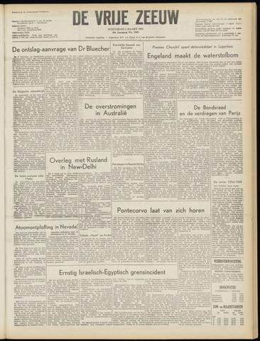 de Vrije Zeeuw 1955-03-02