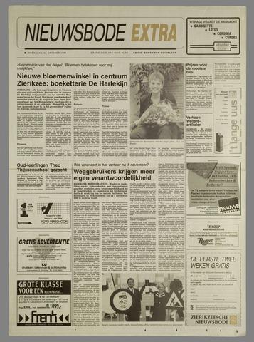 Zierikzeesche Nieuwsbode 1991-10-30