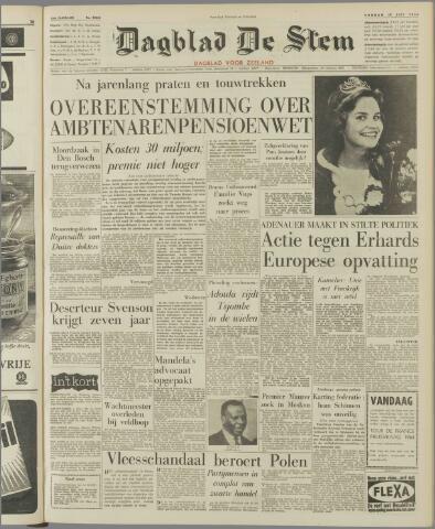 de Stem 1964-07-10