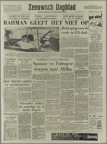 Zeeuwsch Dagblad 1961-03-20