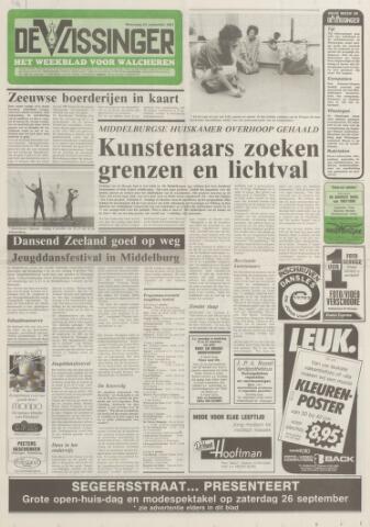 de Vlissinger 1987-09-23