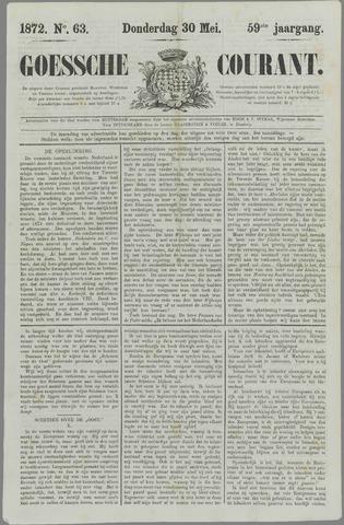 Goessche Courant 1872-05-30