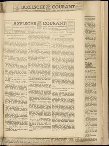 Axelsche Courant 1947-04-30