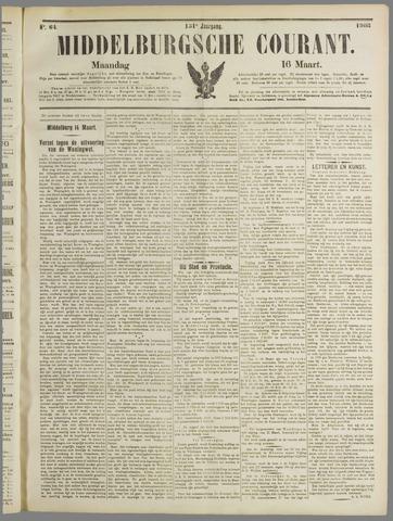 Middelburgsche Courant 1908-03-16