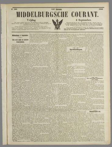 Middelburgsche Courant 1908-09-04