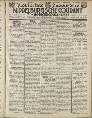 Middelburgsche Courant 1936-12-22