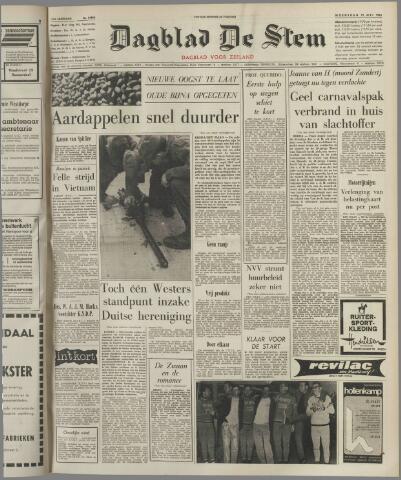 de Stem 1965-05-12