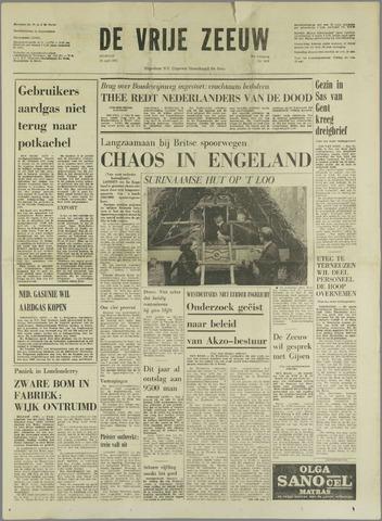 de Vrije Zeeuw 1972-04-18