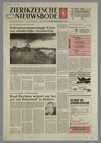 Zierikzeesche Nieuwsbode 1993-09-28