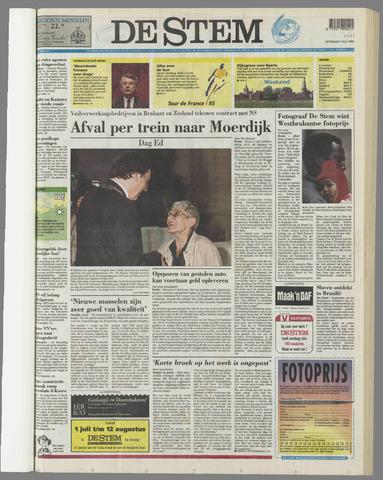 de Stem 1995-07-01