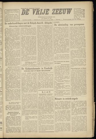 de Vrije Zeeuw 1947-01-22