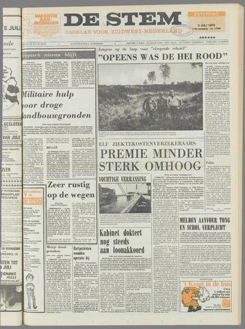 de Stem 1976-07-03
