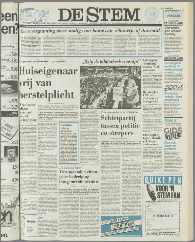 de Stem 1983-09-23