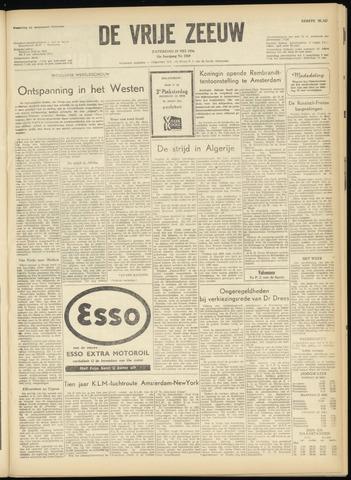 de Vrije Zeeuw 1956-05-19