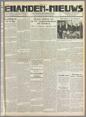 Eilanden-nieuws. Christelijk streekblad op gereformeerde grondslag 1959-05-05