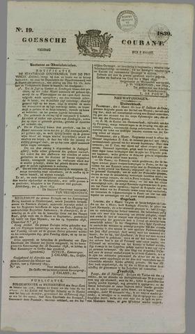 Goessche Courant 1839-03-08