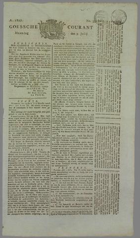 Goessche Courant 1827-07-09