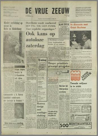 de Vrije Zeeuw 1973-11-10