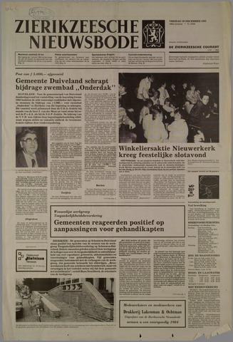 Zierikzeesche Nieuwsbode 1983-12-30