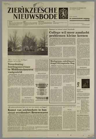 Zierikzeesche Nieuwsbode 1987-10-29