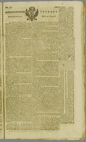 Middelburgsche Courant 1806-03-20
