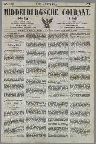 Middelburgsche Courant 1877-07-24