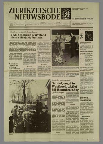 Zierikzeesche Nieuwsbode 1984-03-29