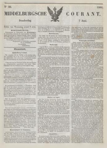 Middelburgsche Courant 1866-06-07