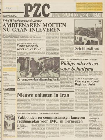 Provinciale Zeeuwse Courant 1978-12-04