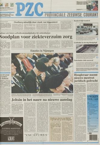 Provinciale Zeeuwse Courant 1999-09-17