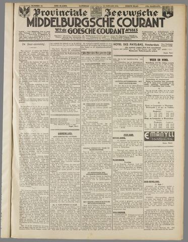 Middelburgsche Courant 1935-01-12