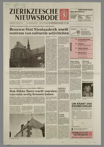 Zierikzeesche Nieuwsbode 1996-01-18