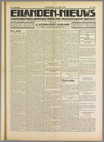 Eilanden-nieuws. Christelijk streekblad op gereformeerde grondslag 1940-07-10