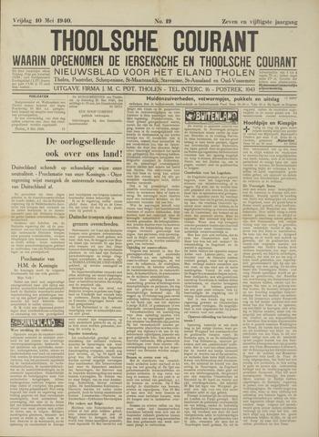Ierseksche en Thoolsche Courant 1940-05-10