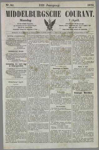 Middelburgsche Courant 1879-04-07