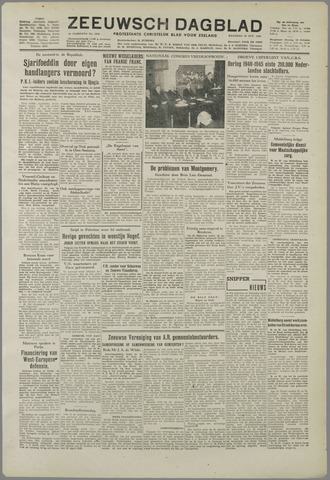 Zeeuwsch Dagblad 1948-10-18