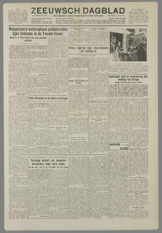 Zeeuwsch Dagblad 1950-06-14