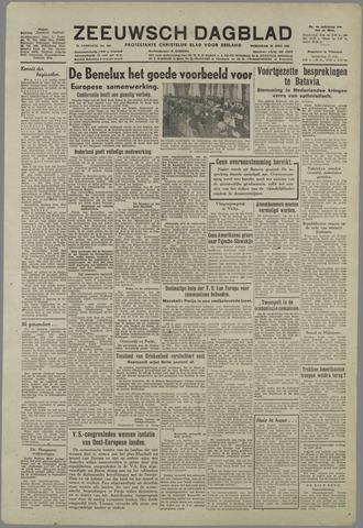 Zeeuwsch Dagblad 1947-07-16