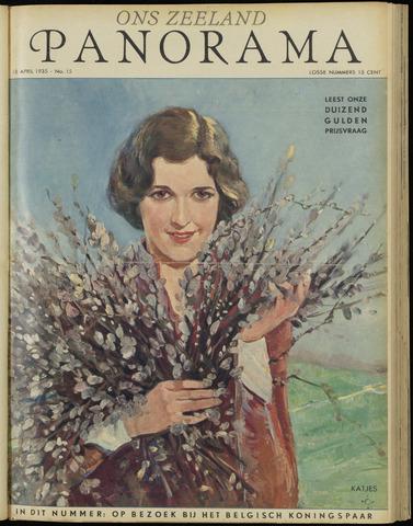 Ons Zeeland / Zeeuwsche editie 1935-04-18