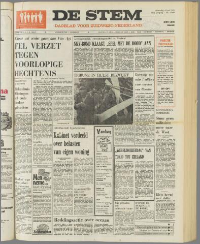 de Stem 1973-06-06