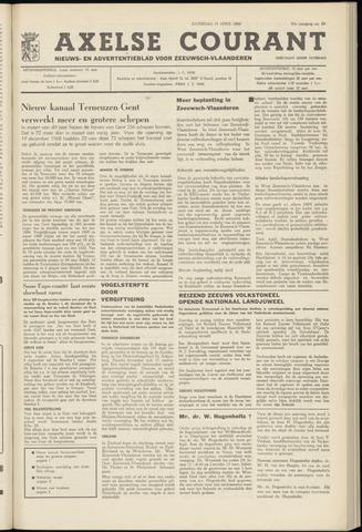 Axelsche Courant 1969-04-19