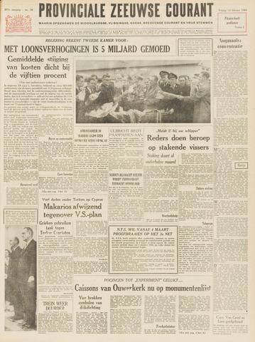 Provinciale Zeeuwse Courant 1964-02-14