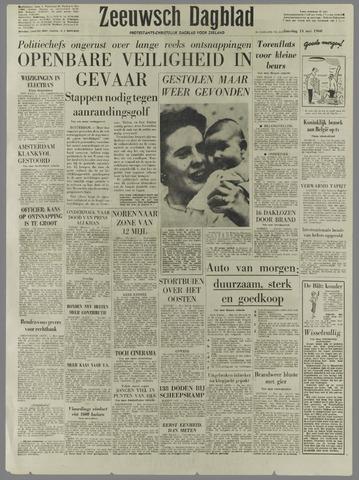 Zeeuwsch Dagblad 1960-05-14